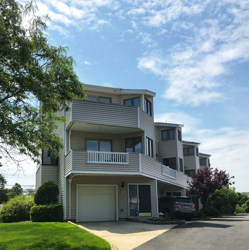 Sea Winds Townhomes - Long Branch, NJ